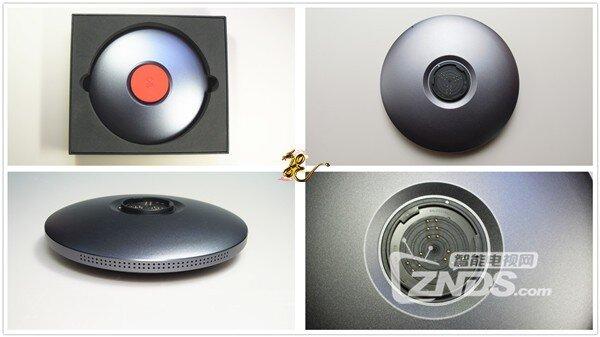 够,并有美贝壳Logo,接口端还有胶套保护,贴心.   存储碟独立包装图片