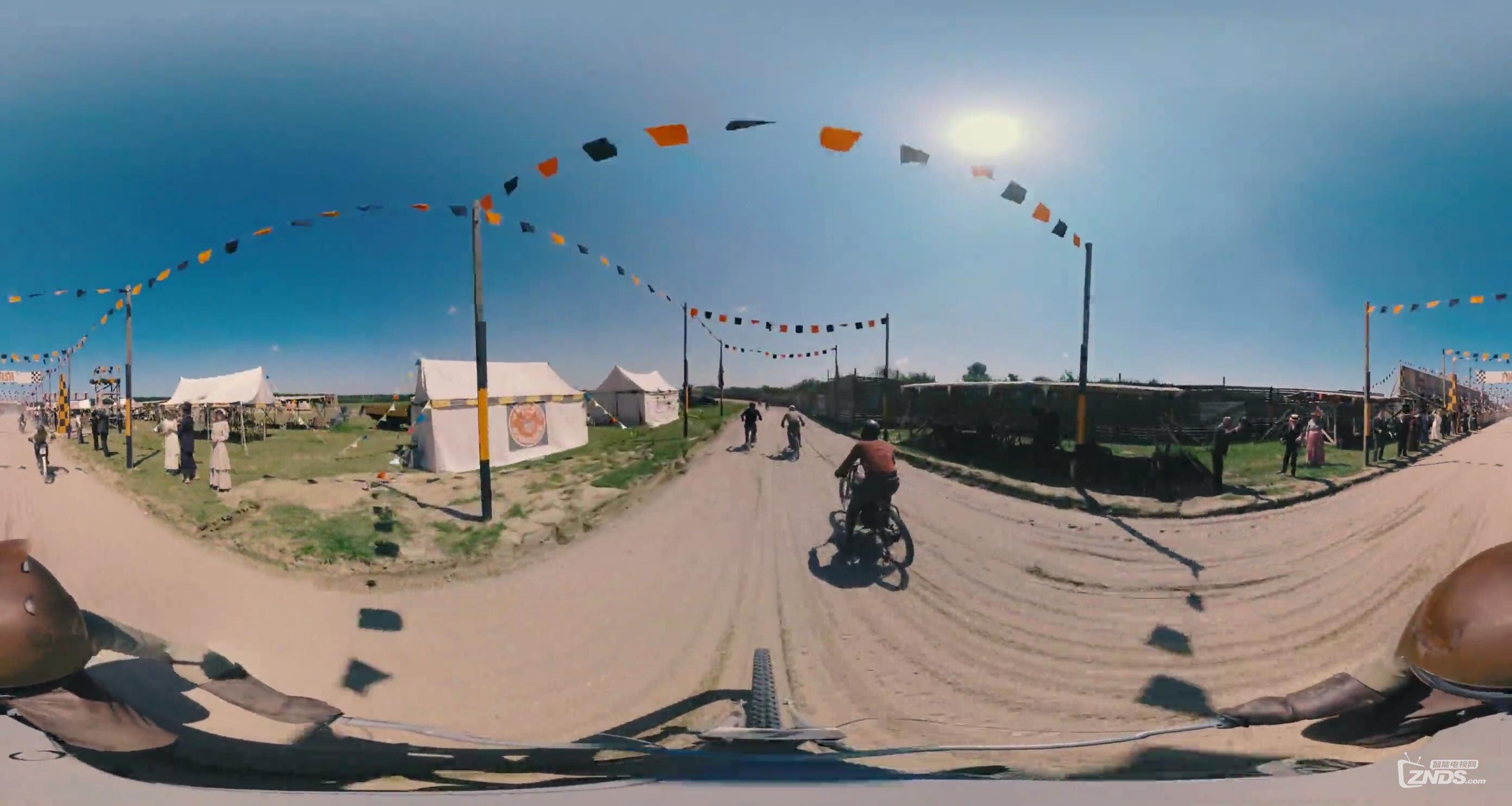 【360度VR全景视频】道奇v视频摩托车视频锦瘦脸妆容城市图片