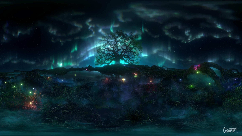 迪士尼_梦幻之树_Disney_s_The_Dream_Tree_vr三维cg_进入魔幻童话世界_20161018224101.jpg