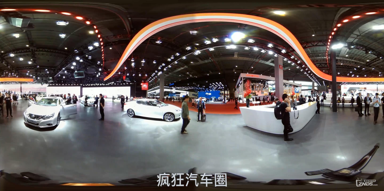 【VR全景逛车展】2017上海车展--东风日产展台_20170913205915.JPG