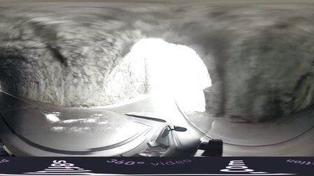 VR全景视频:世界上最美的地方