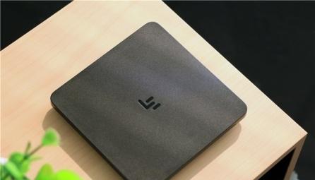 乐视盒子U4评测视频:让人惊艳的产品【ZNDS评测视频】