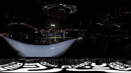 VR视频:BIG BANG 喜获最受喜爱艺人