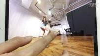 VR全景视频:韩国美女性感热舞