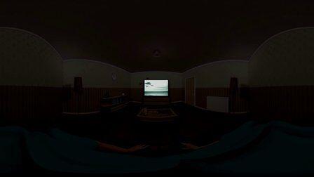 VR全景视频:《午夜凶铃》VR版