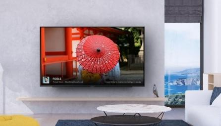 微鲸电视55寸W55K2测评视频:资源丰富 性能强悍