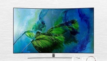 屏幕中的「贵族」  三星QLED量子点电视Q8C视频评测