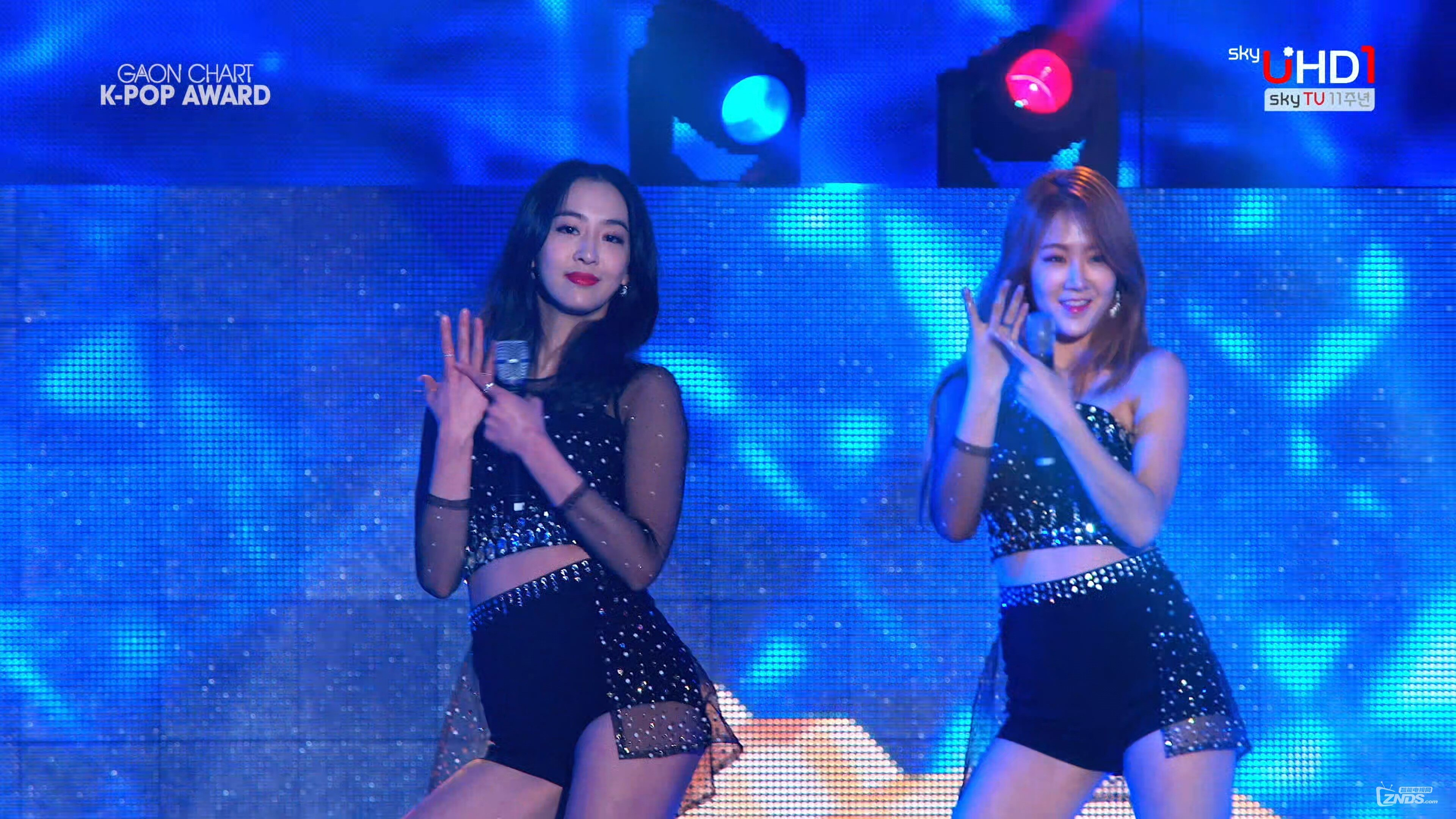 Sistar - Intro   I Swear   Touch My Body (150128 SkyUHD 4th Gaon Chart K-Pop Awa.jpg