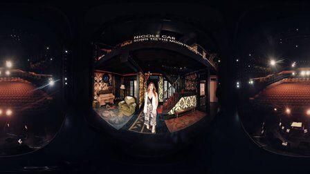 【VR360°全景在线看】悉尼歌剧院