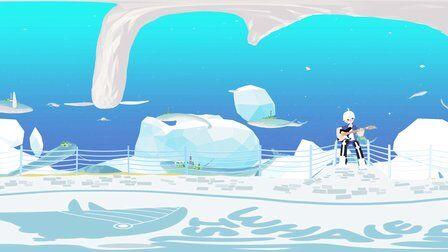 VR全景视频:鲸鱼岛乐队MV《I MISS YOU》