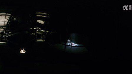 VR全景視頻:恐怖幽靈